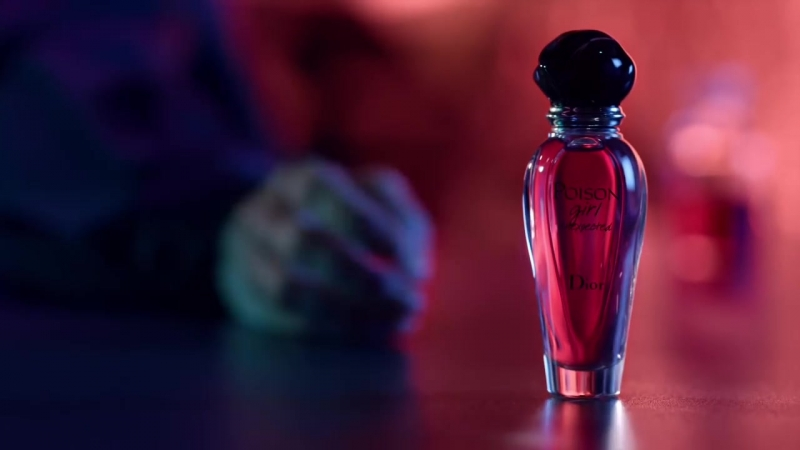 Poison Girl Roller-Pearl – The new fragrance gesture
