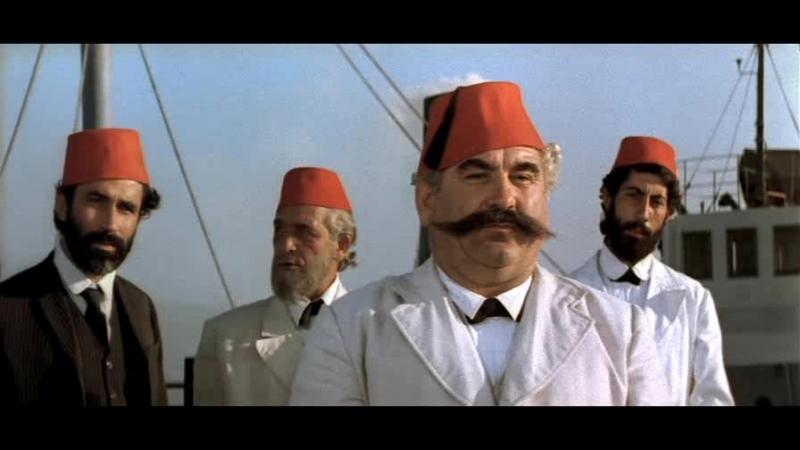 Первая ласточка 1975 СССР фильм мюзикл комедия приключения смотреть онлайн без регистрации