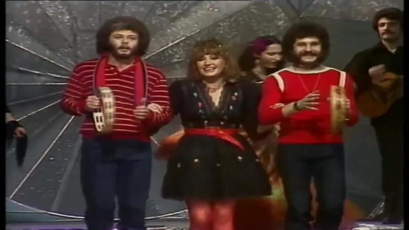 Алла Пугачева - Когда Поет Цыганский Хор ( 1982 )