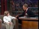 Вечернее шоу с Дэвидом Леттерманом 1997