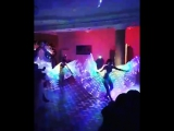 Световой танец.шоу-балет stardance оренбург
