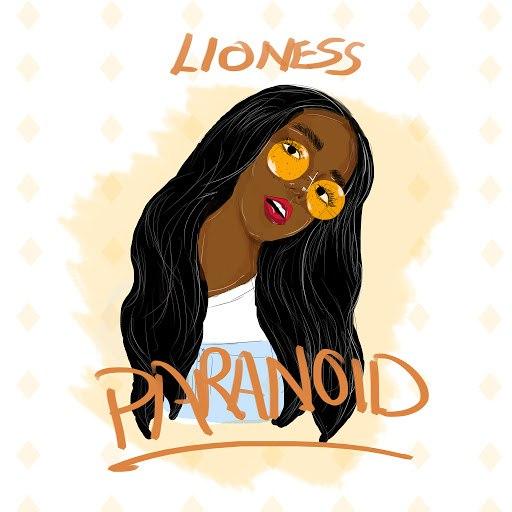 Lioness альбом Paranoid