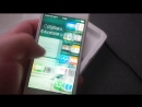 Горячая Топ разблокирована продажа Оригинал Apple IPhone 5 WCDMA мобильный телефон dual core 16 ГБ Встроенная память 4 0 8MP К