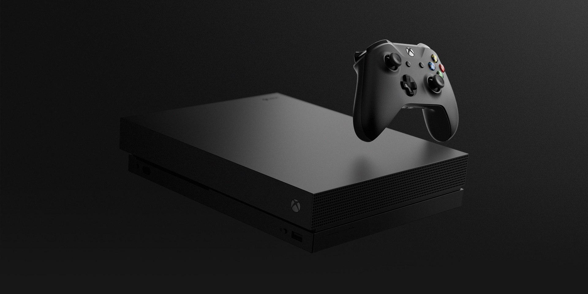 Запланированные улучшения для Xbox One X в Fallout4