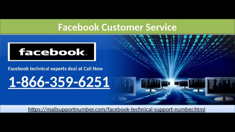 How Can I Chat On Fb? Recognize Via Facebook Customer Service 1-866-359-6251