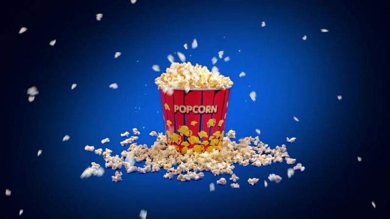 Popcorn premier