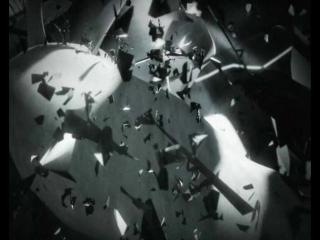 20 Massive Attack - Splitting The Atom [Director Edouard Salier]