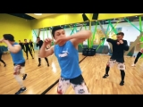 Fit Fighting от Lime Fitness