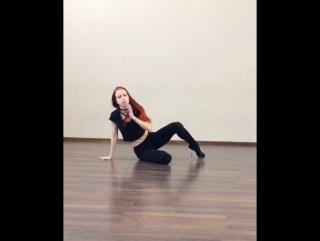 Strip-dance/Стрип-пластика
