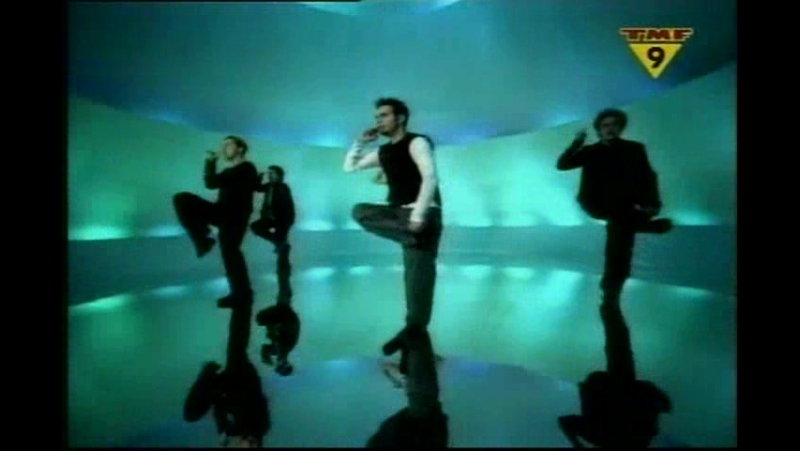 Nsync-Its gonna be me_HDTV