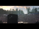Lacuna Coil @ Metalfest Open Air Plze