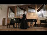 Римский-Корсаков Н.А. Третья песня Леля из оперы