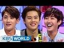 Hello Counselor - ZE:A's Kwanghee, Hyungsik, Dongjun more! (2014.06.16)