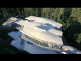 Zaha Hadids only house finally completes in Russian forest