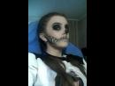 Make up . Helloween