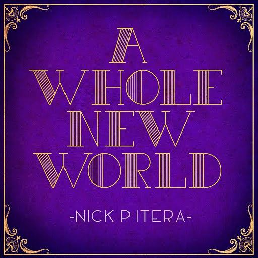Nick Pitera альбом A Whole New World
