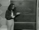 Привет из 70х - Шоу Фрая и Лори (математики шутят)