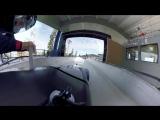 OverCapture- Bobsled Run POV
