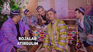 Bojalar - Atirgulim (Узбекистан 2018) +