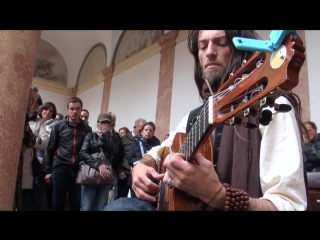 Estas Tonne - Golden Dragon Internal Flight