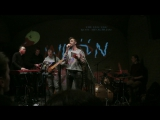 Andrey Kintyukhin - Lion Sphere 'Caravan'
