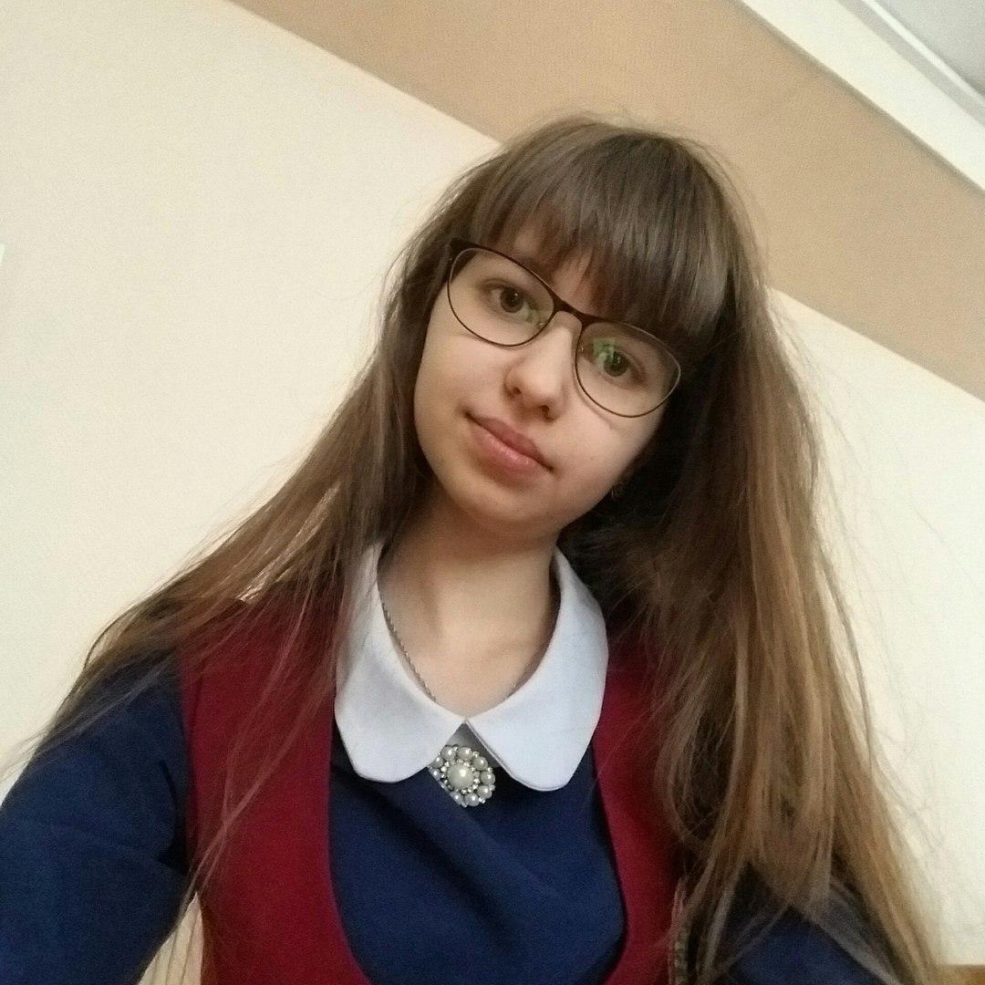 Екатерина Пимкина, Лянтор - фото №5