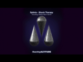 Splinta - Shock Therapy (Altitude Rising Mix)