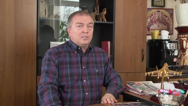 Магомед Толбоев о базе НАТО в городе Жуковский в сверхсекретном авиационном институте имени М.М. Громова
