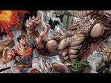 [Кто Кого?] Думсдей (Диси) vs Джаггернаут (Марвел) / Doomsday (DC) vs Juggernaut (Marvel) - Кто кого? [bezdarno]