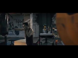 Эльбрус Джанмирзоев feat. Фаган Сафаров – Пополам-Яралым (Премьера клипа, 2017).mp4