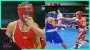 Gennady Golovkin vs Nabil Kassel (Enhanced Footage | 2003)