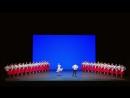 """ГААНТ имени Игоря Моисеева. Русский танец """"Лето""""."""