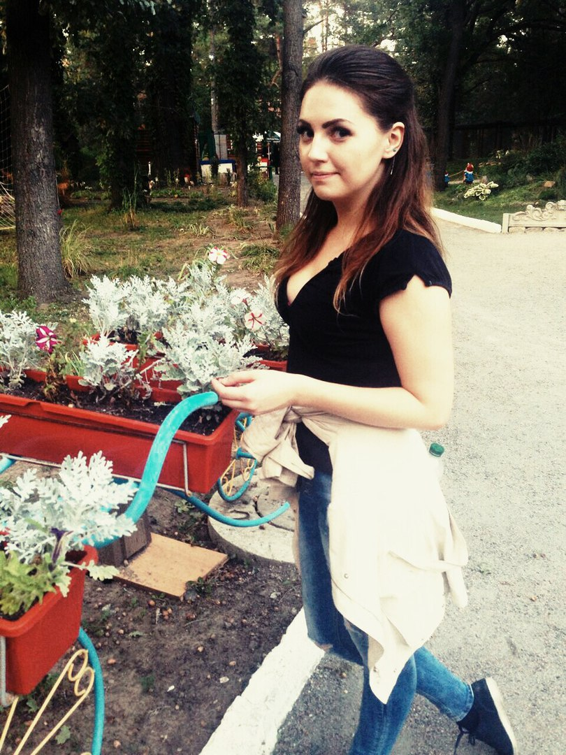 Маринка Краснова, Киев - фото №2