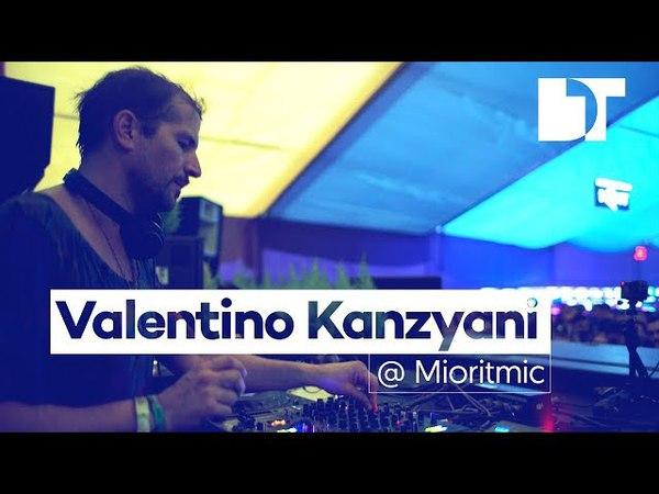 Valentino Kanzyani at Mioritmic Festival, Cluj-Napoca (Romania)