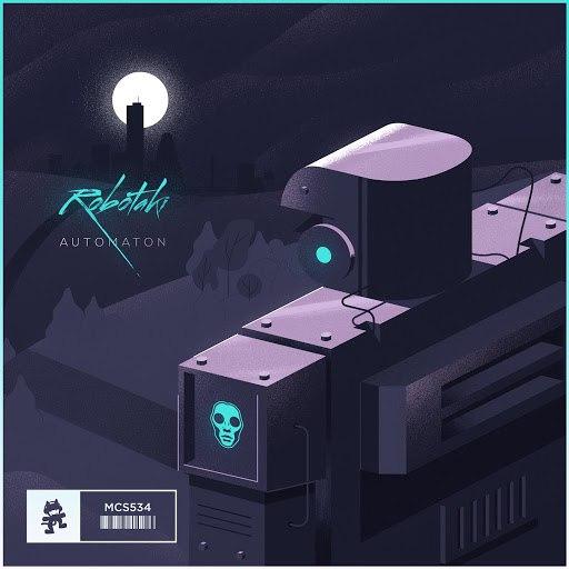 Robotaki альбом Automaton