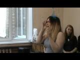 5. Полина КУБИНА (12-фил.). Вадим Егоров. Белые панамки.