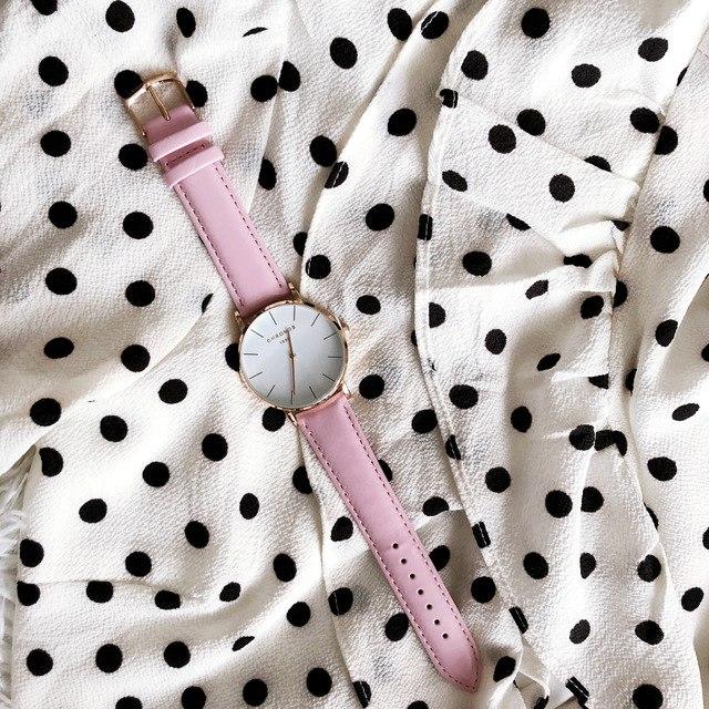 Часы из магазина YALIOM