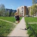 Даша Сумеркина фото #41