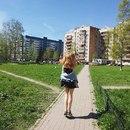 Даша Сумеркина фото #40