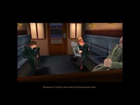 Гарри Поттер и Узник Азкабана Прохождение 1 Harry Potter and the Prisoner of Azkaban 1