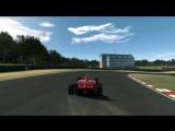 WTT Ferrari 412 T2 Brands Hatch