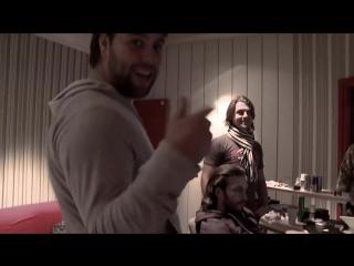 Axwell, Sebastian Ingrosso, Steve Angello, Laidback Luke - Leave The World Behind