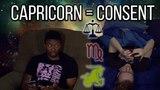 Capricorn = Consent