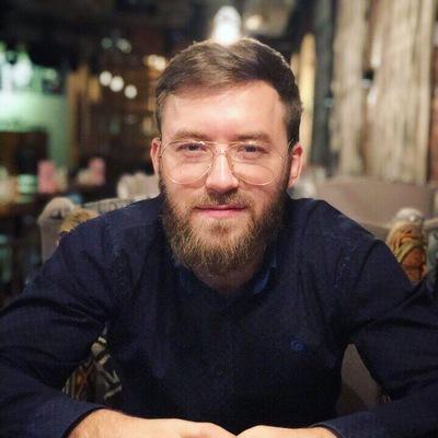 Роман Овсянников