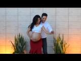Dançando a três - Assiste até o final - Vídeo OFICIAL