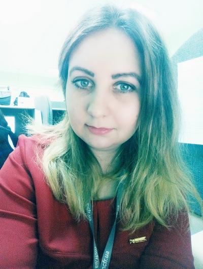 Танюша Савицкая