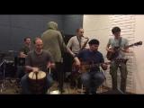 Репетиция Heavy Lime - Little Roc-n-roll