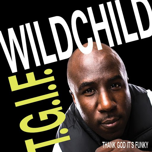 Wildchild альбом T.G.I.F