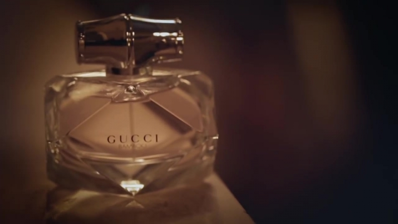 Gucci Bamboo ft. Gal Gadot - for Her (Final Advert) [720p]