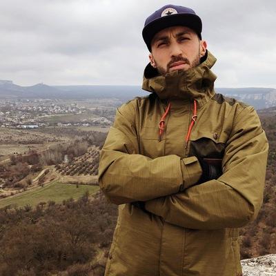 Дмитрий Мкртчян